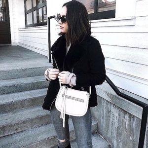 Aimee Kestenberg mini crossbody purse shoulder bag